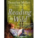 Donalyn Miller Reading in the Wild