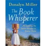 book whisperer bk cover. d miller